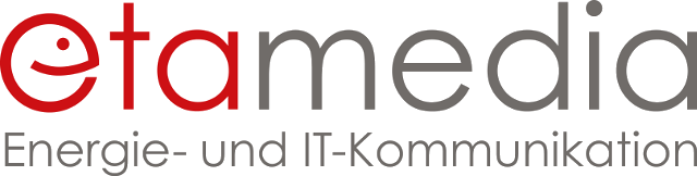 EtaMEDIA Energie- und IT-Kommunikation